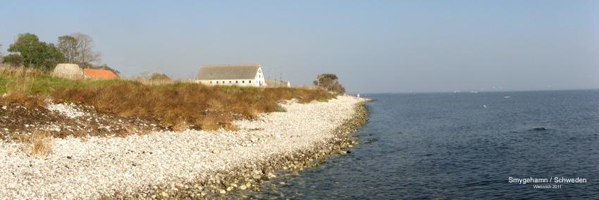 Smygehamn-2 in Skåne 2011